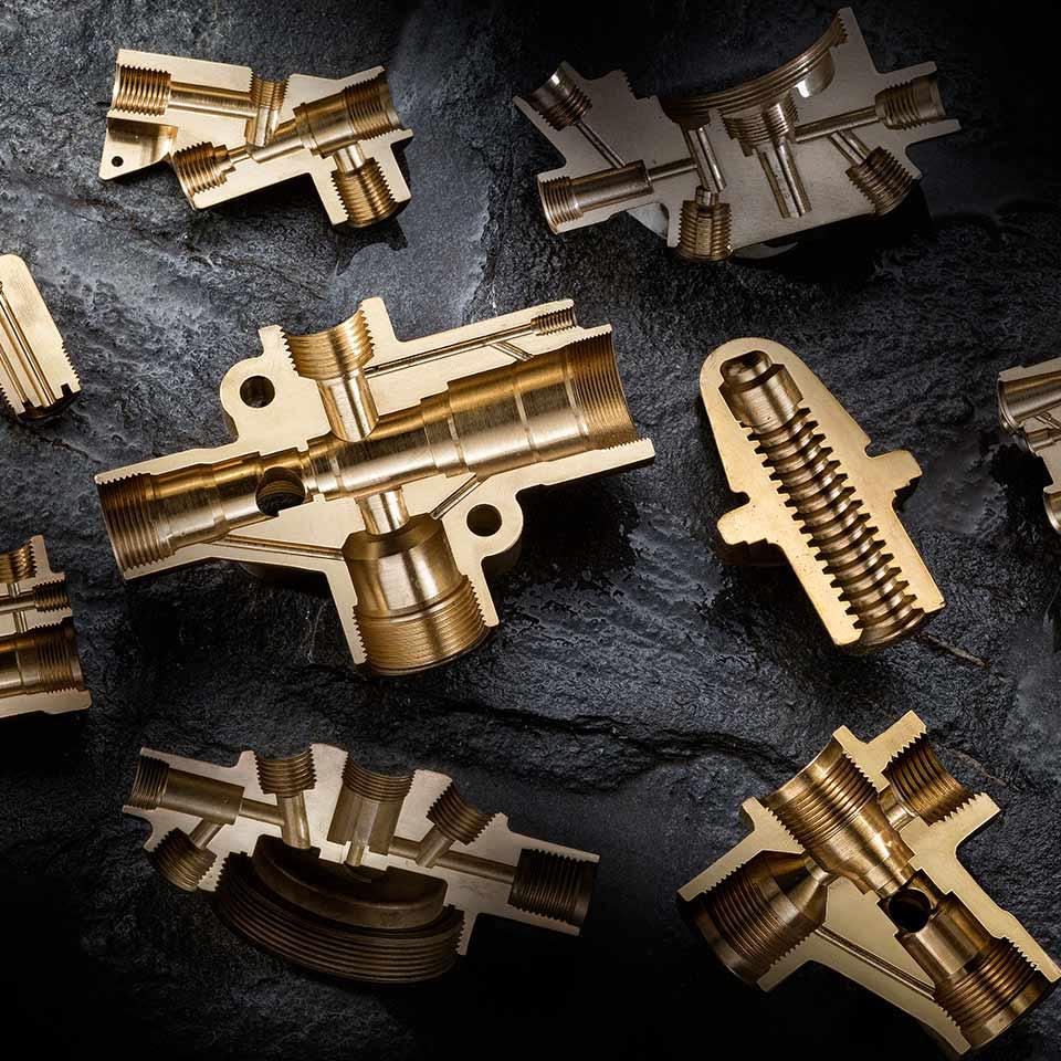 produzione-componenti-ottone-forgiato